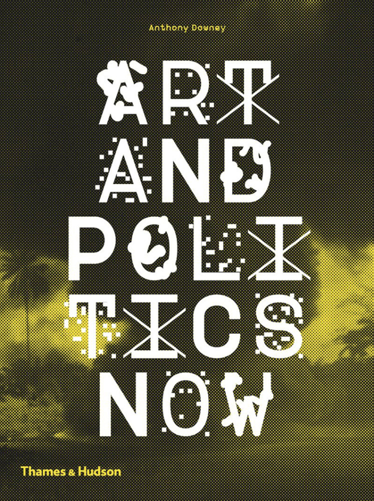 Art & Politics Now