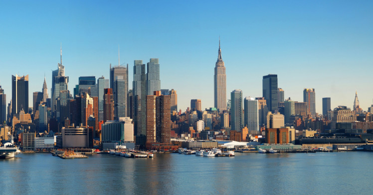 Webinar: New York Career Services