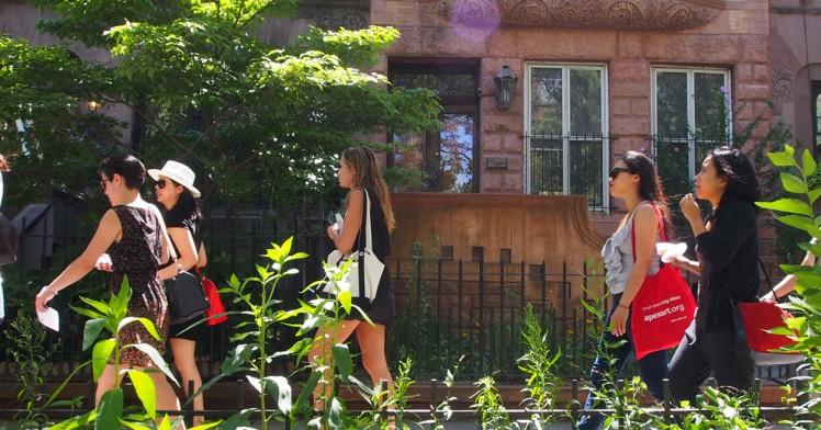 Sotheby's Summer Institute in New York
