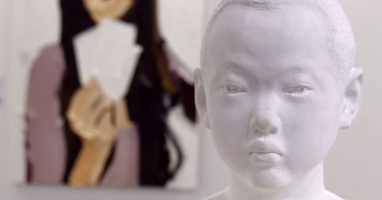 MA Modern and Contemporary Asian Art in London