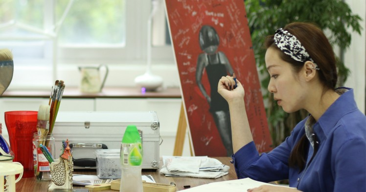 Top Tips for Applying to Sotheby's Institute of Art