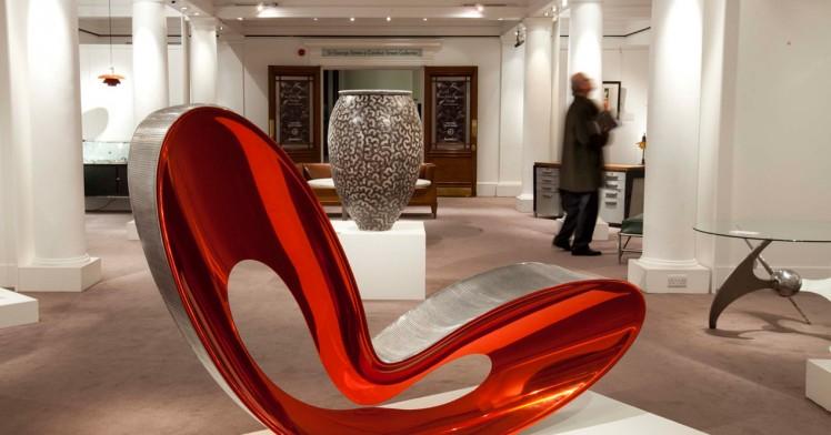 London – Global Design Capital