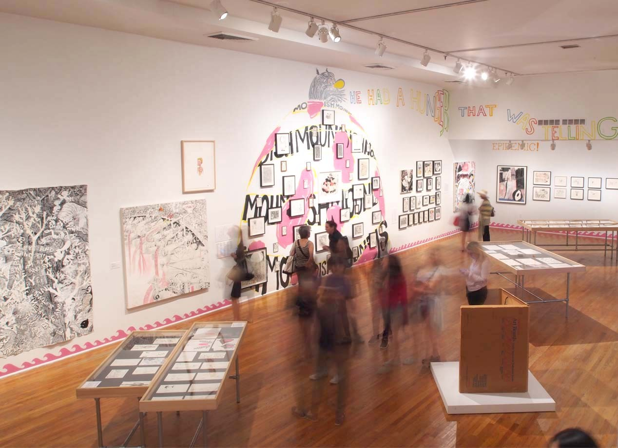 Sotheby's Institute Faculty to speak at College Art Association Annual Conference