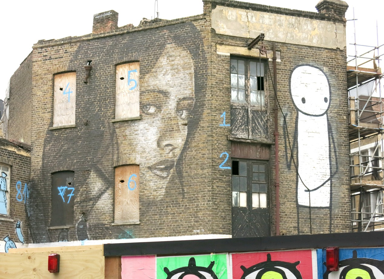 How To See Art From Around The World Without Leaving London