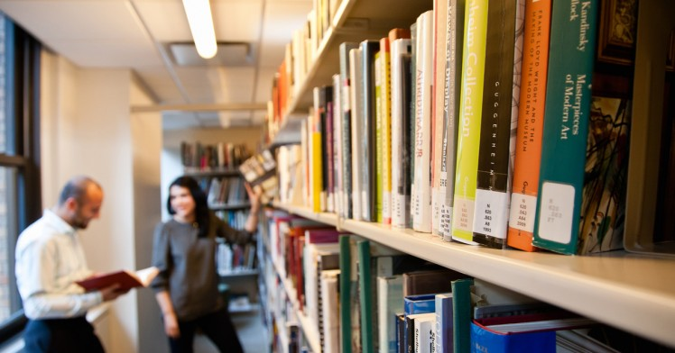 Call For Student Paper Submissions - ARLIS Award