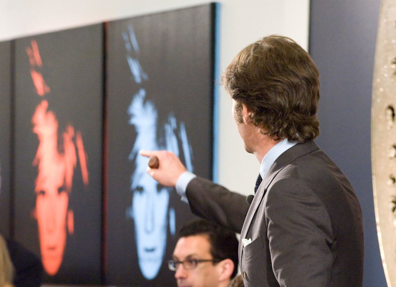 The Online Learning Experience at Sotheby's Institute of Art