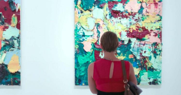 Meet Katie Hill, Program Director, MA Modern and Contemporary Asian Art, London