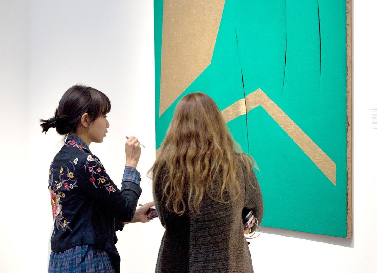 Stai iniziando una carriera nel mondo dell'arte? Ecco i consigli dei nostri esperti