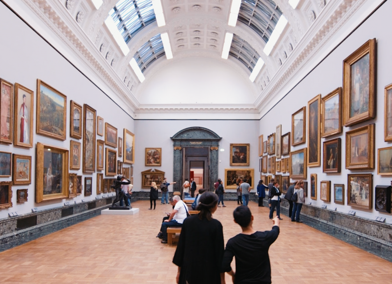 Sotheby's Institute of Art Appoints Jos Hackforth-Jones and Christine Kuan as joint CEOs