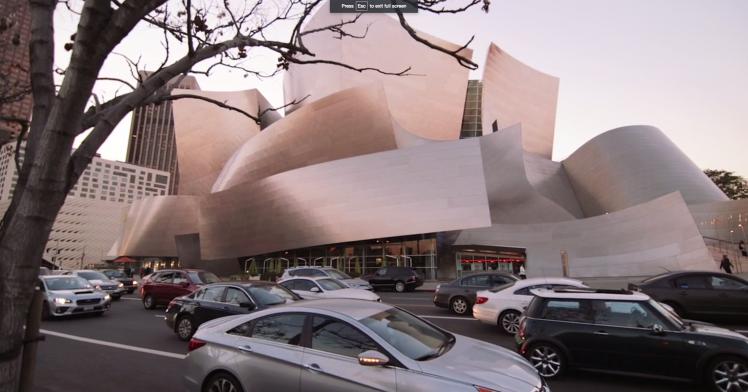 Discover the Los Angeles Art Scene
