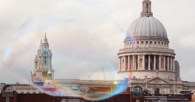 Explore the London Art World