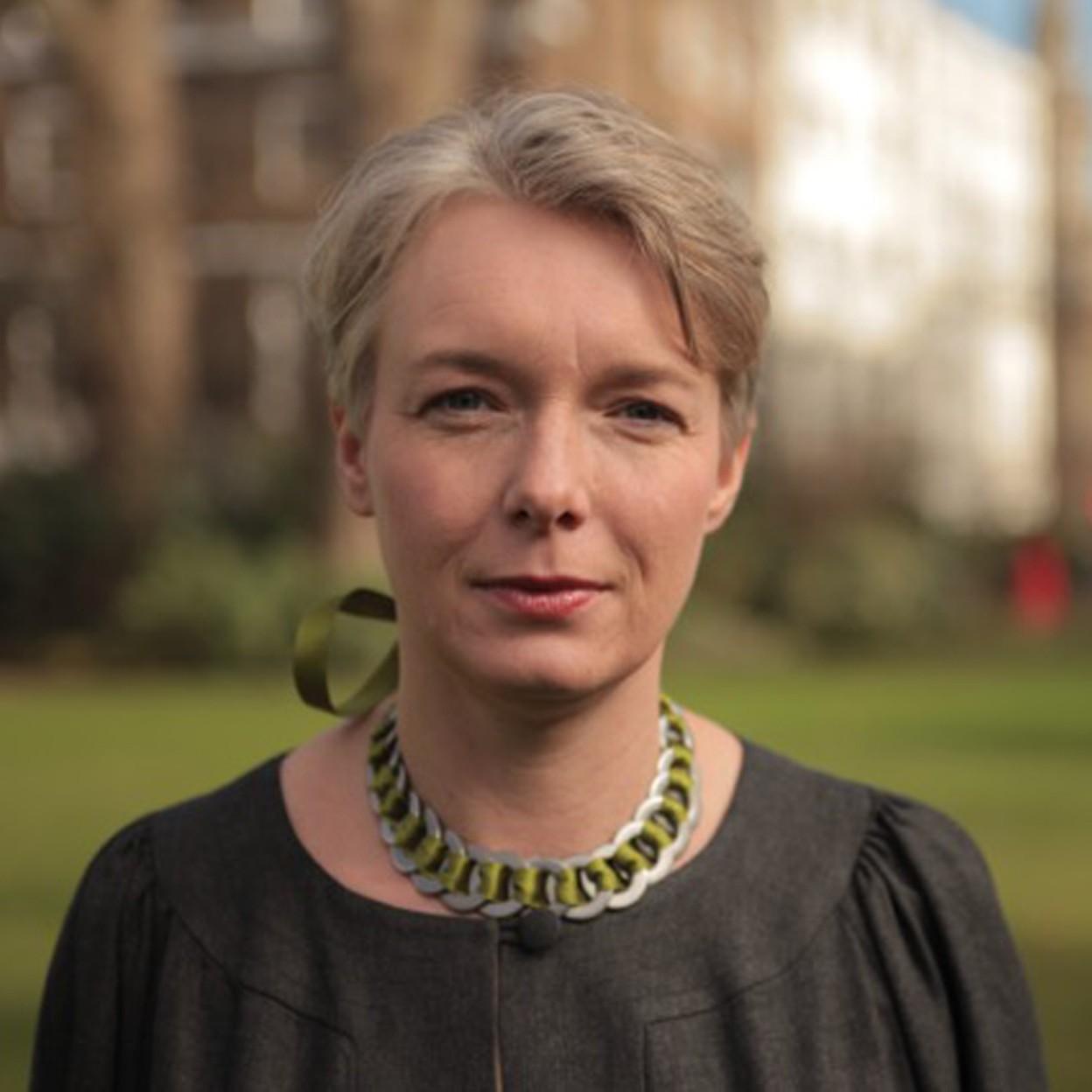 Stephanie Dieckvoss