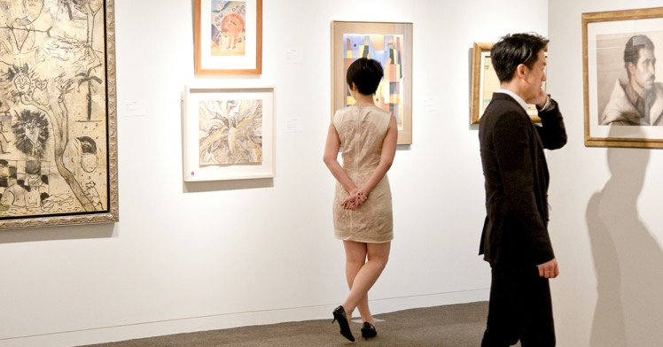 A Day in the Life: Alumni Perspectives on Working in the Art World