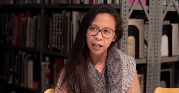Meet Alumna Kai Monet Flores-Emnace, Education Program Coordinator at MOCA