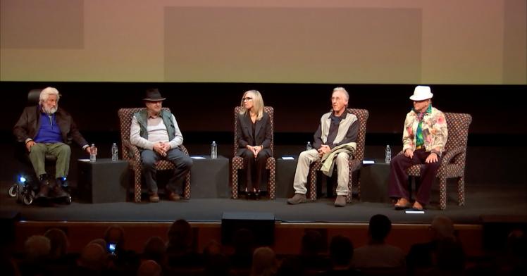 Artist Talk: Los Angeles Legends