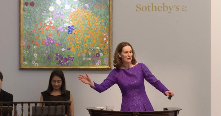 5 Extraordinary Women in the Art World