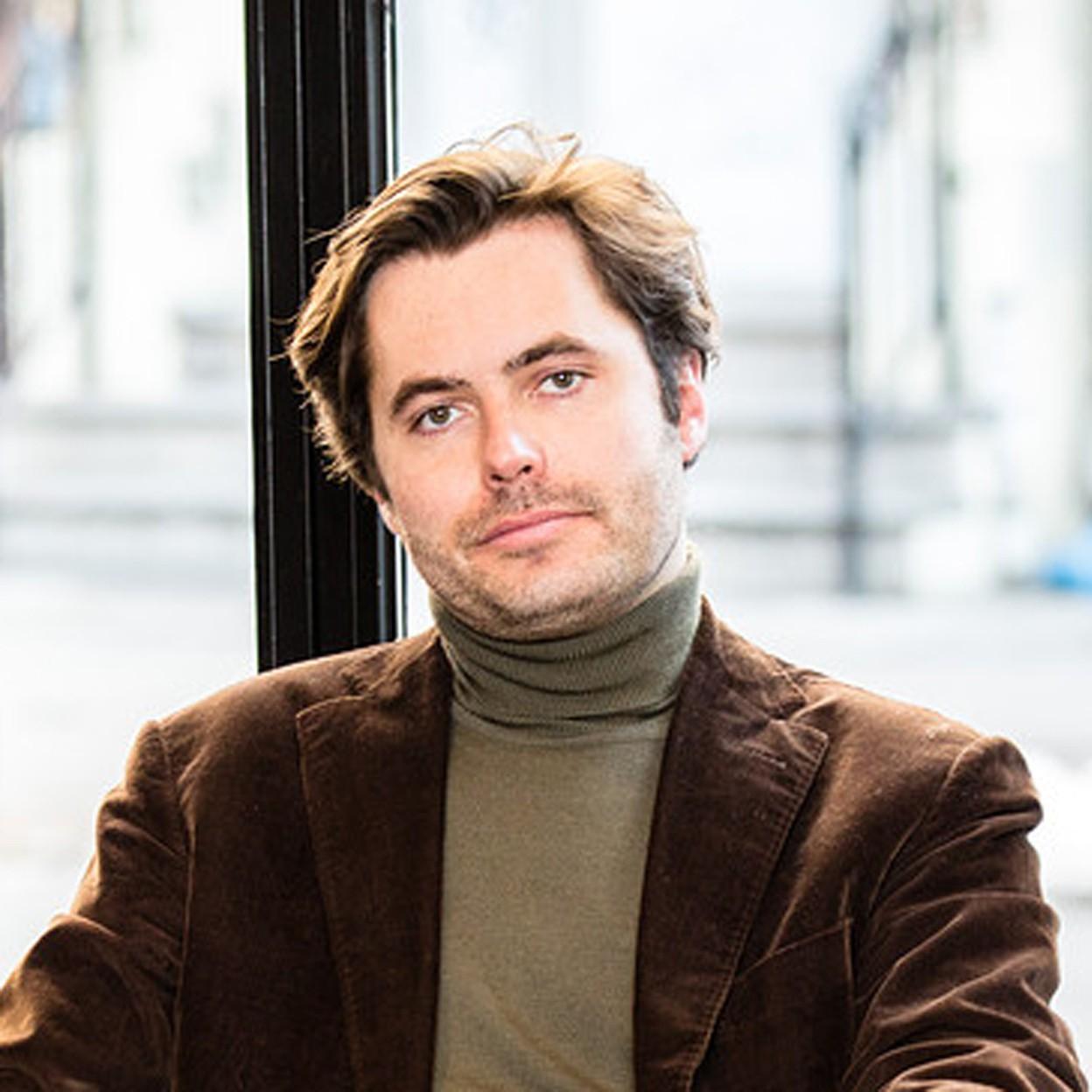 Richard Taittinger