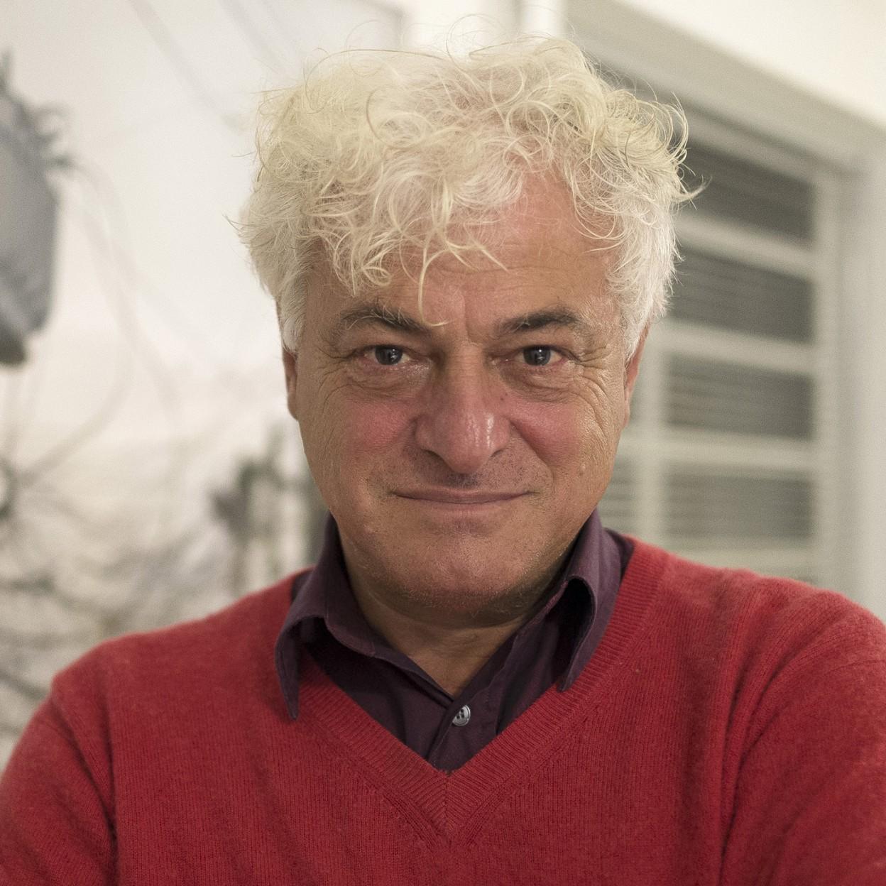 Marcelo Brodsky