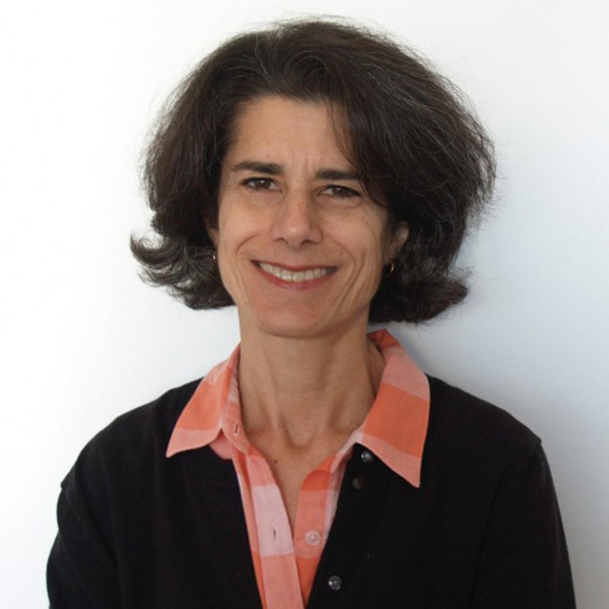 Nancy Princenthal