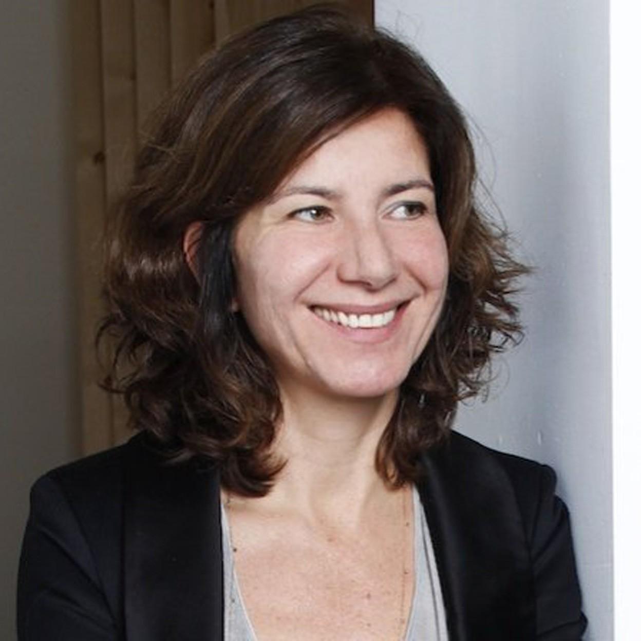 Stefania Bortolami