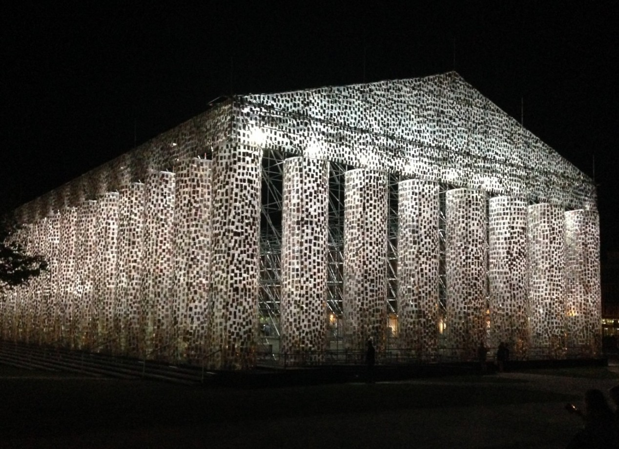 Highlights from documenta 14