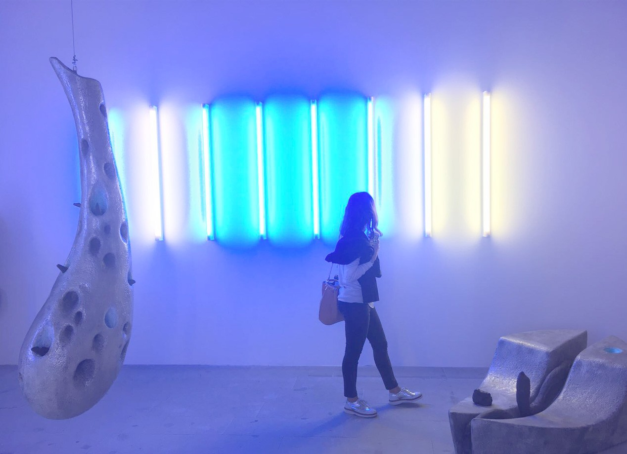 Introduction to Contemporary Art