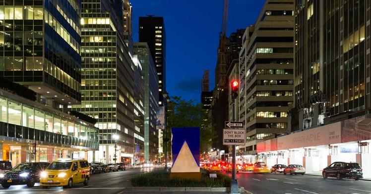 Lluís Lleó: Park Avenue's Newest Resident