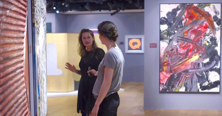 4 Art Market Insiders Prove Business Isn't Just for the Boys