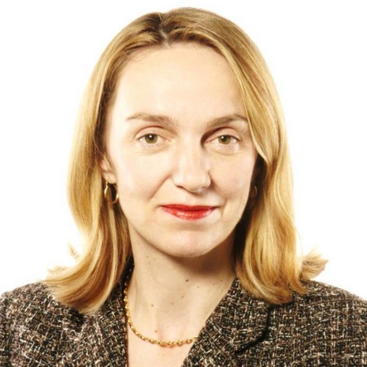 Anastasia Tennant