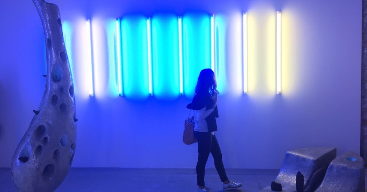 Art Meets Tech: How Artsy Rose to the Top