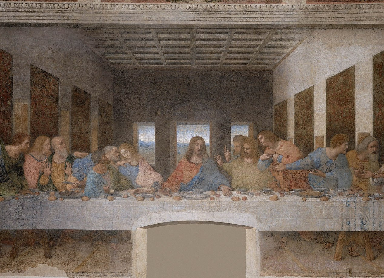 History of the Artists: Understanding The Lives of The Old Masters
