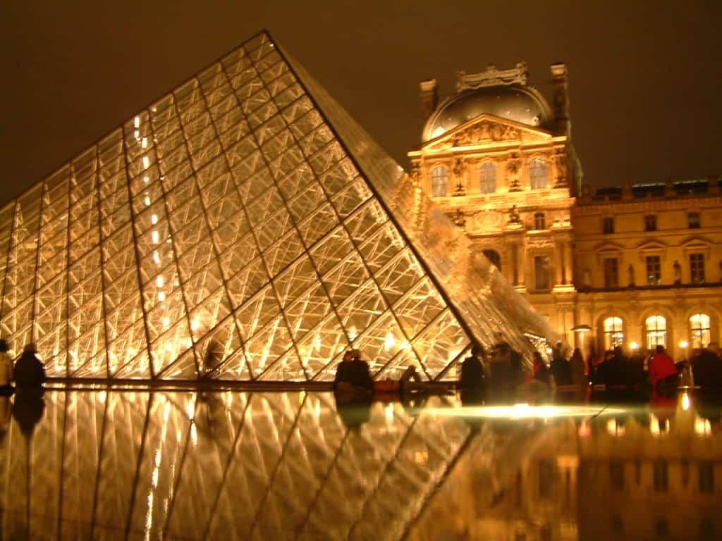 MAP Paris 2010