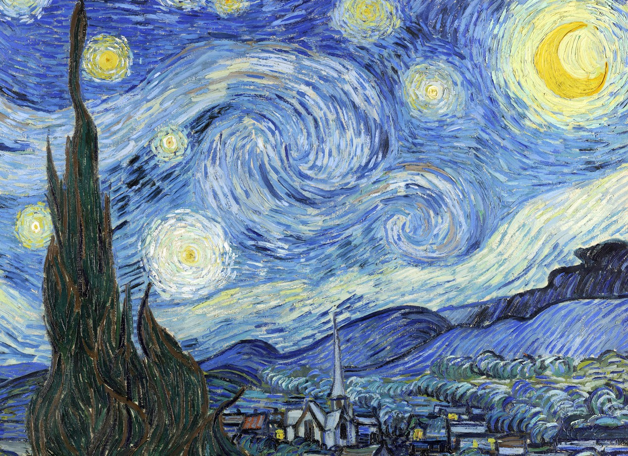 History of the Artist: From Turner to van Gogh