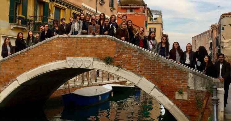 Venice Biennale: A Photo Essay