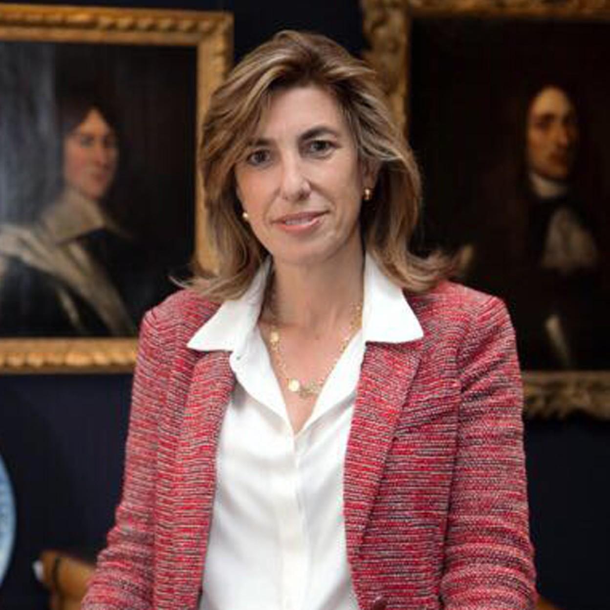 Maria Sancho-Arroyo