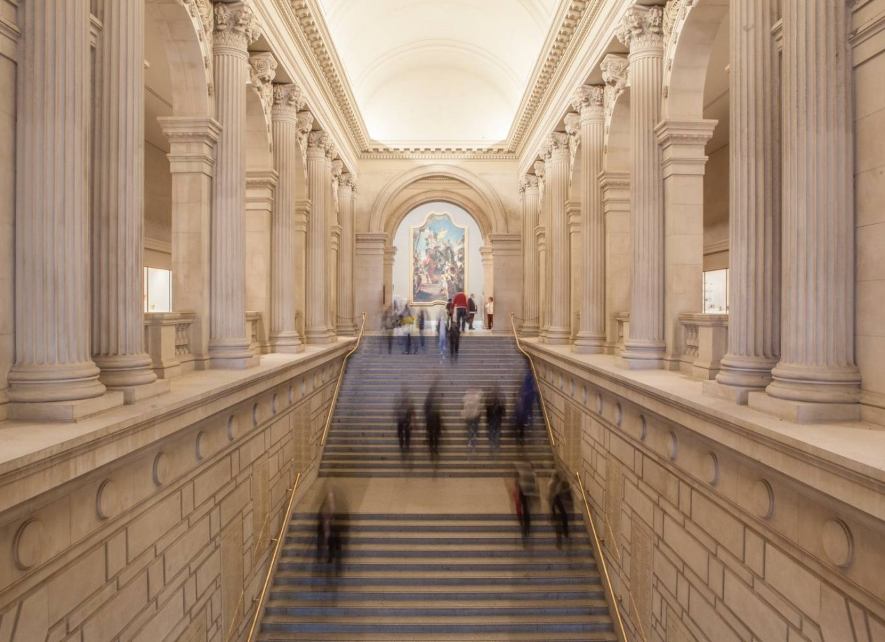 The State of the Nation's Museums: What Now?