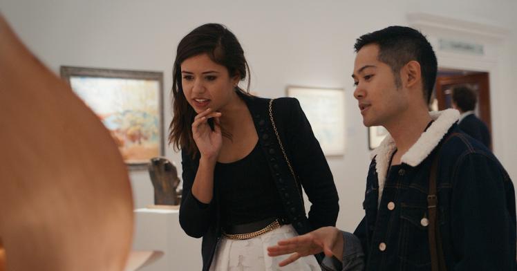 What Makes An Art World Entrepreneur?