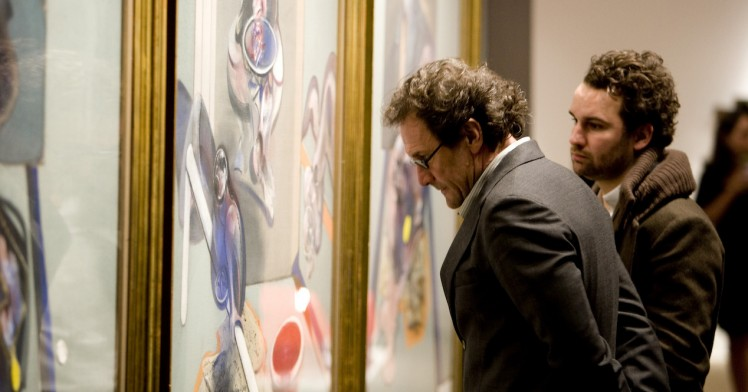 What You Should Know If You Want To Be An Art Advisor