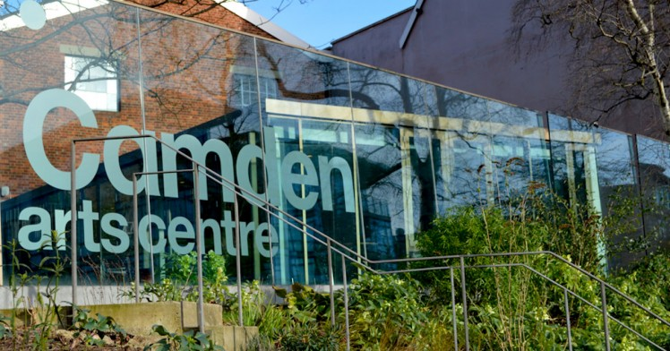 Sotheby's Institute Partners With Camden Arts Centre For New Talk Series