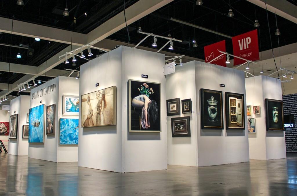 The Future of Art Fairs in LA