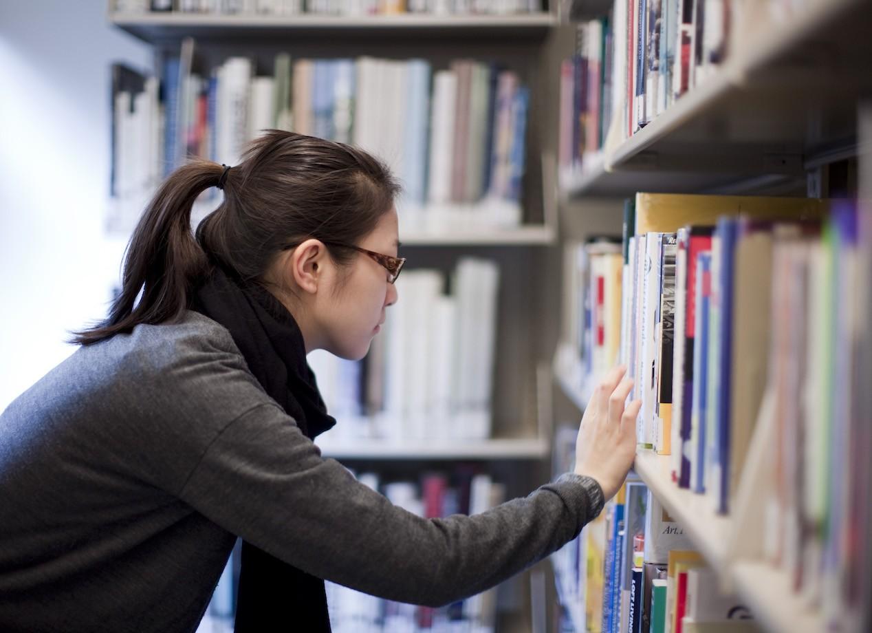 Spotlight On Libraries