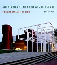American Art Museum Architecture