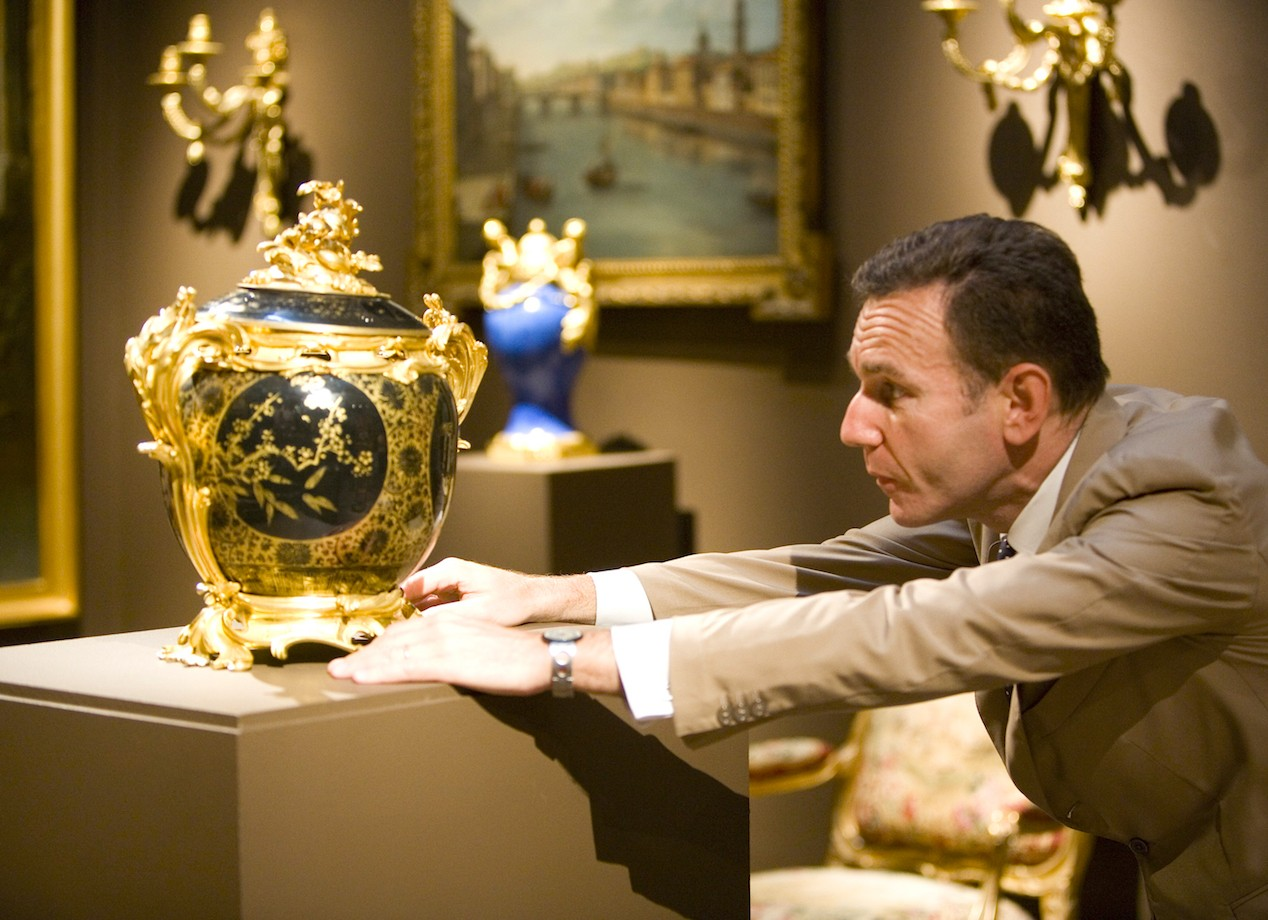 What's it Worth? The Art of Art Valuation