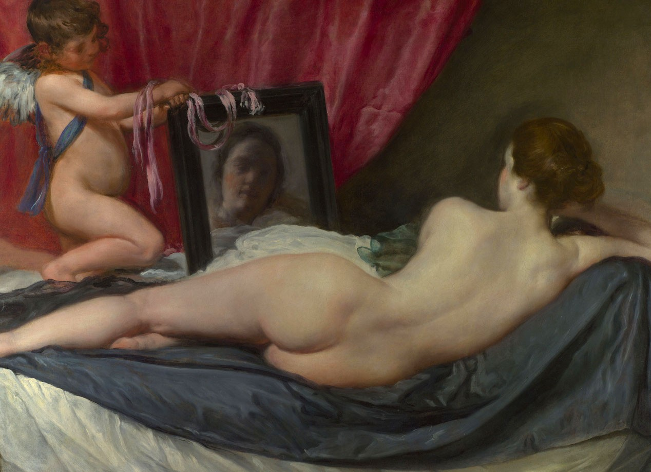 The Spectacle of the Female Nude