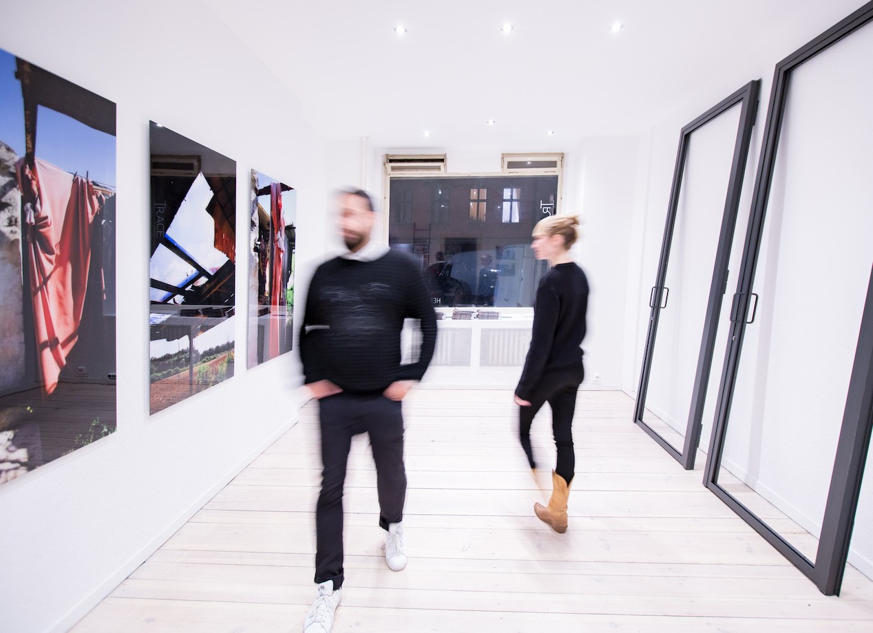 Curating Art and Architecture in Berlin