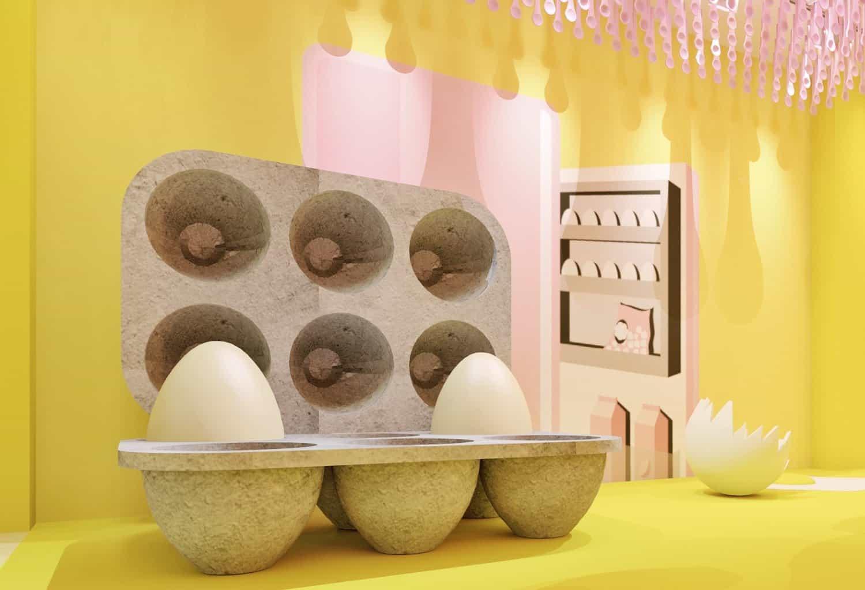 egg-house