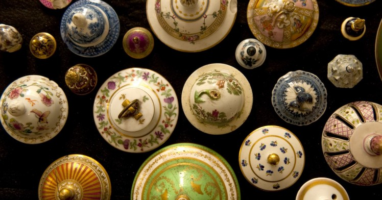The Misunderstood Objects of The Kiddell Collection
