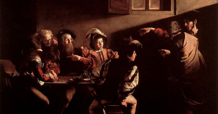 How to Look at Old Masters Paintings