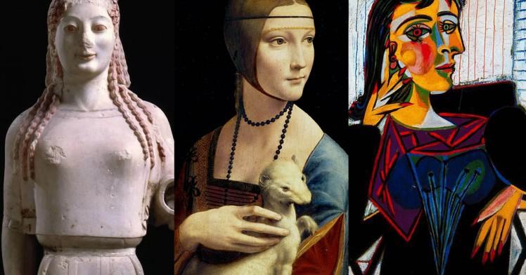 Webinar: Foundation of Western Art Semester Program