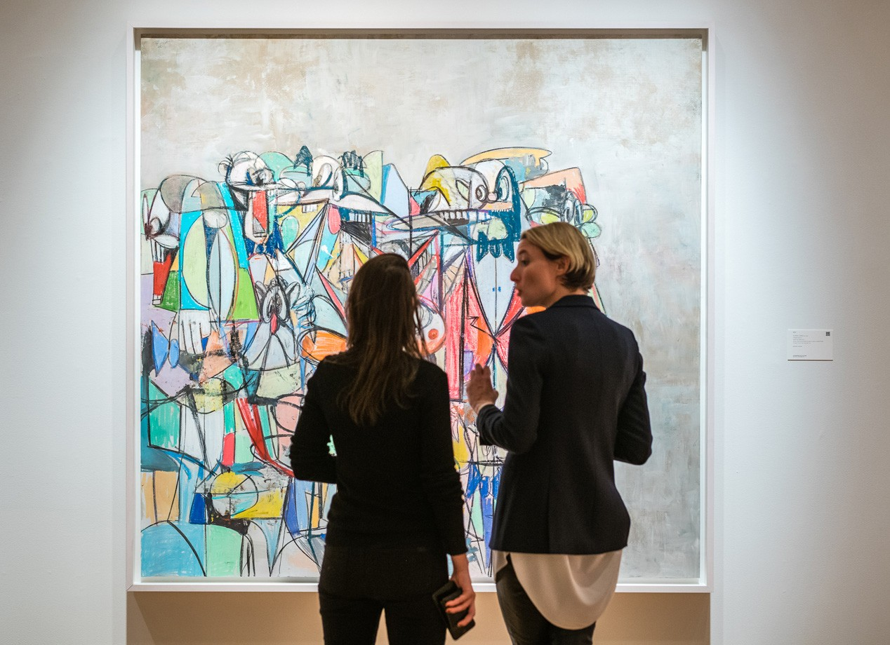 Advice Straight From the Top: Women Leaders in the Art Market